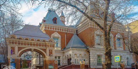 музей тимирязева