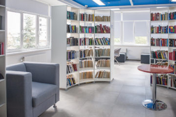 смарт библиотека